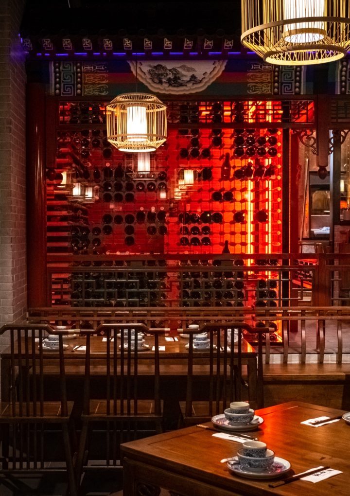 Enjoy Imperial Banquet Style Feasting At Melbourne's Old Beijing